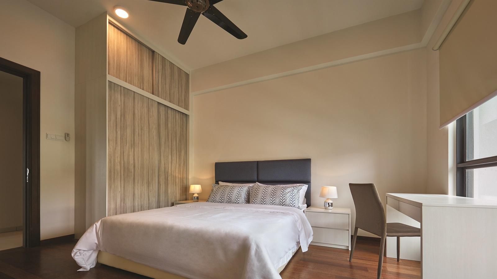 Type D bedroom 03